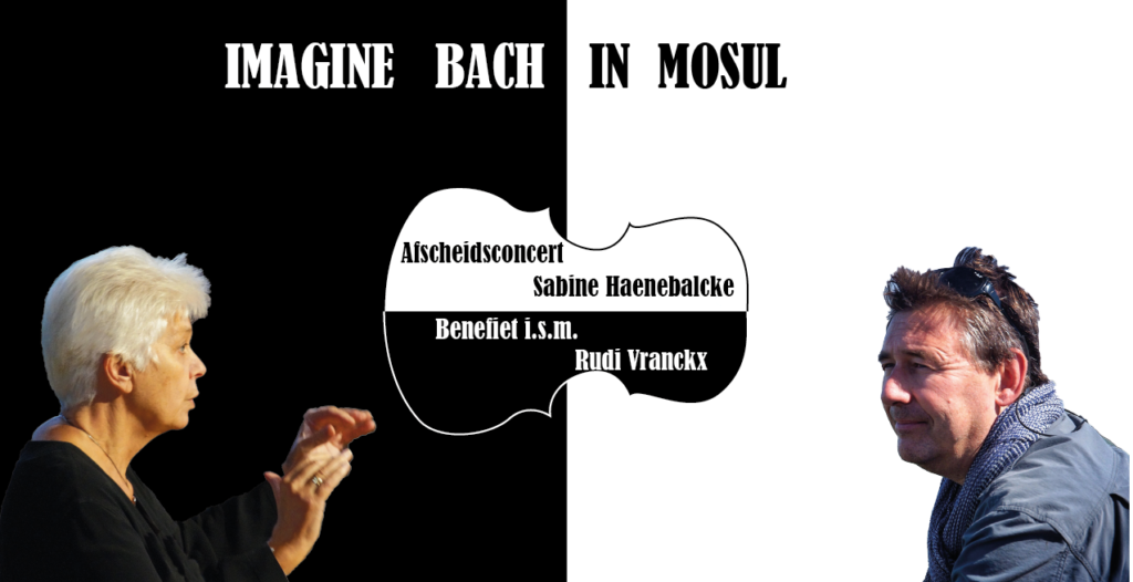 Imagine Bach in Mosul